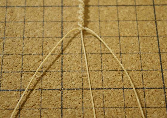 三つ編み レシピ